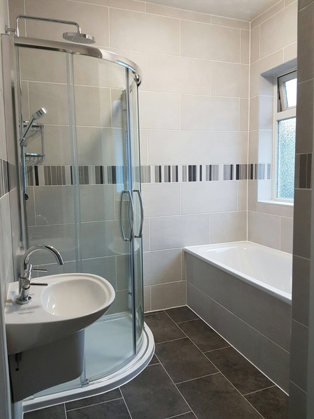 Nightingale Bathrooms Ltd Bathroom Fitters In West Malling Kent