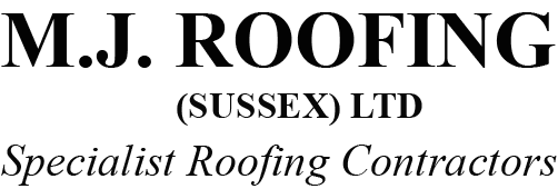 Gallery large m.j. roofing logo