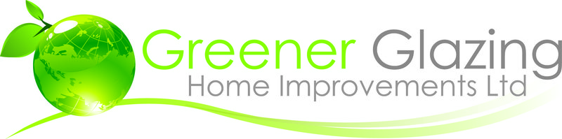 Gallery large greener glazing logo