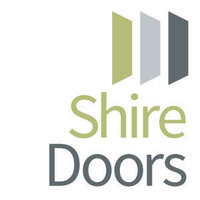 Profile thumb shire doors logo square rightaligned 72dpi