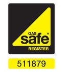 Square thumb gas safe register 511879