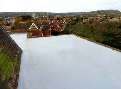 Primary thumb new flat roof