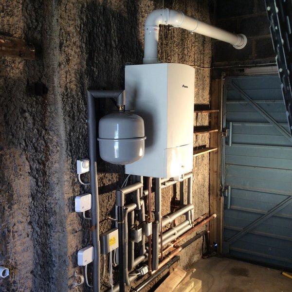 Lambert Plumbing Amp Heating Ltd Boiler Central Heating