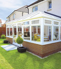 Square thumb conservatories in bedfordshire