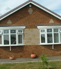 Square thumb thornaby double bow windows