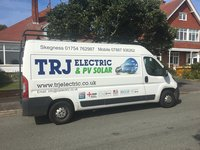 Profile thumb trj van