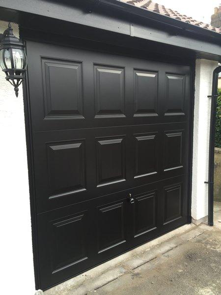 Up over doors ltd garage door repairs and installation in square thumb black georgian solutioingenieria Images