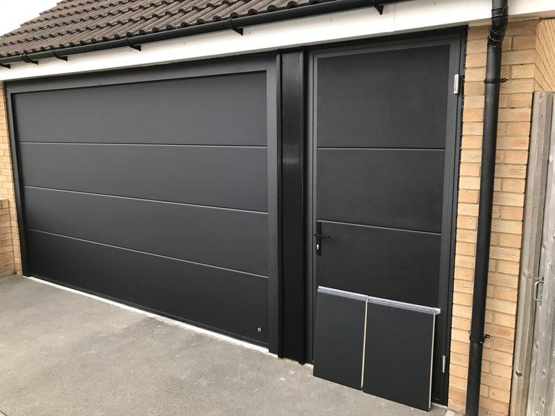 Up over doors ltd garage door repairs and installation in my work solutioingenieria Images