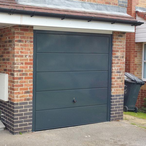 Gary Procter Ta First Garage Doors Garage Door Repairs And