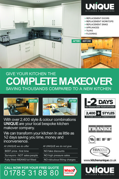 Staffordshire Kitchens And Granite Reviews
