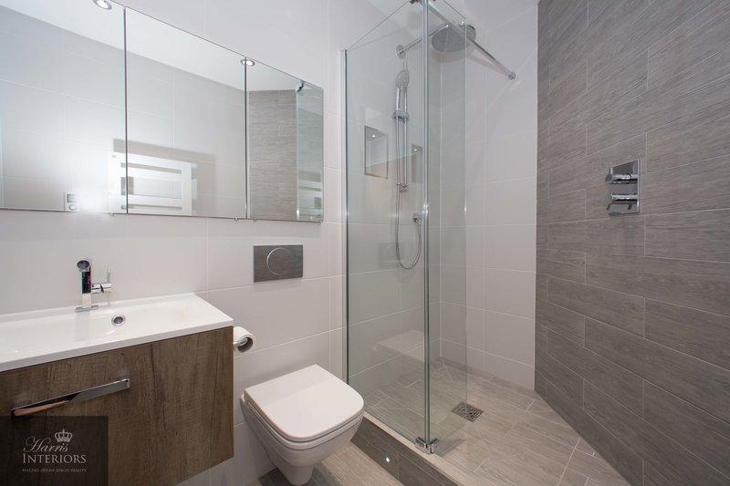 Harris Interiors Ltd Bathroom Fitters In Leeds West Yorkshire