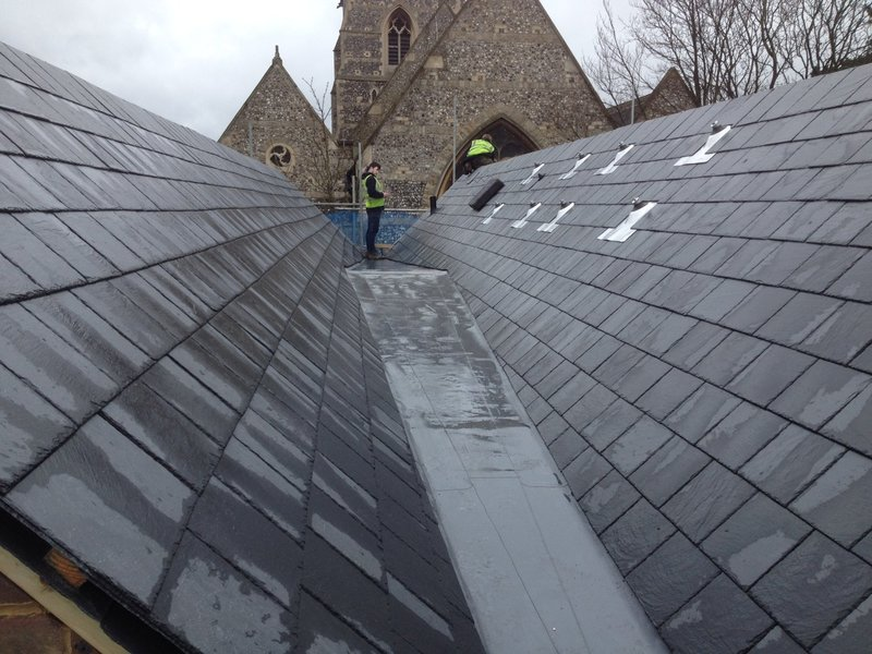 M W Pyle Roofing Contractors Roofers In Pevensey East