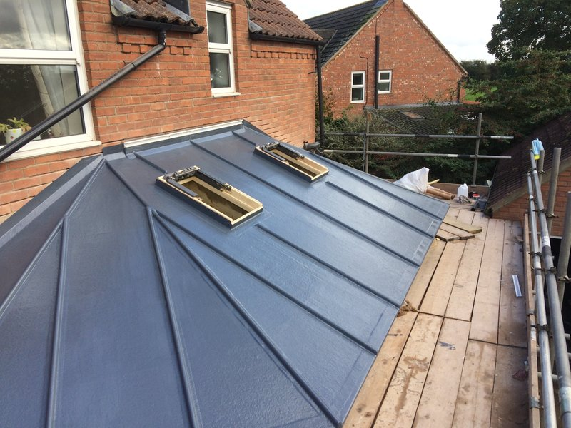 Future Roofs York Ltd T A Future Roofs Roofers In Green