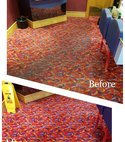 Square thumb commercial carpet cleaning redditch