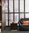 Square thumb shutters rosyth