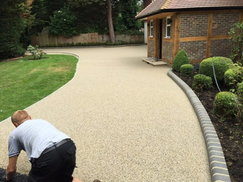 Diamond Driveways Patios And Driveways In Loughton Essex