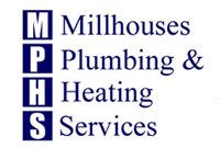 Gallery large millhouses logo