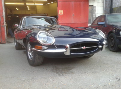 Primary thumb e type 22