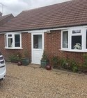 Square thumb bow bay conversion staplehurst