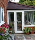 Square thumb tiled roof tw2