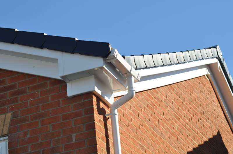 Palace Roofline Limited Roofers In Chesterfield Derbyshire