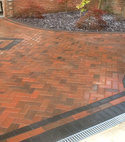 Square thumb driveways patios paving garden maintenance landscaping fencing sunshine gardens christchurch dorset 15