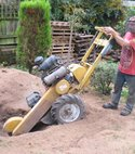 Square thumb tree surgeon patios paving garden maintenance landscaping fencing sunshine gardens christchurch dorset 1