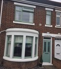 Square thumb chartwell green composite door and double glazing coventry