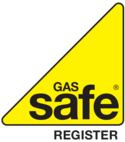 Square thumb gas safe registered plumber heating engineer
