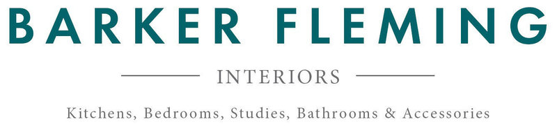 Gallery large barker fleming interiors logo