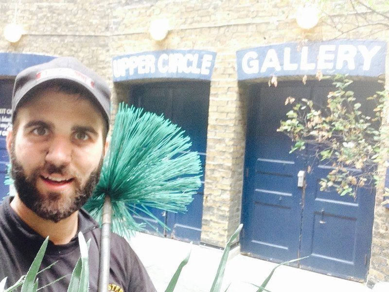 Sweepsmart Chimney Sweeps In Enfield Greater London