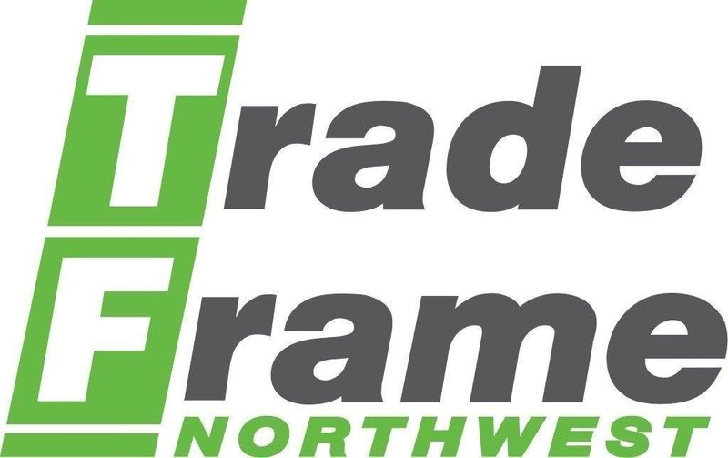 Gallery large trade frame official logo