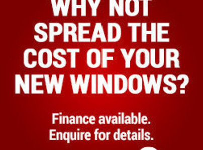 Primary thumb spread the cost of new windows banner