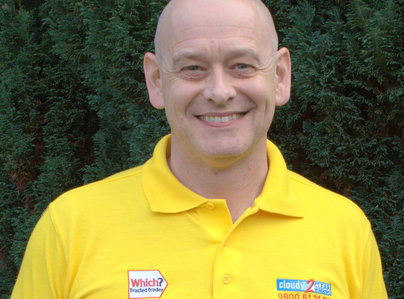 Primary thumb billy moulds hull area manager