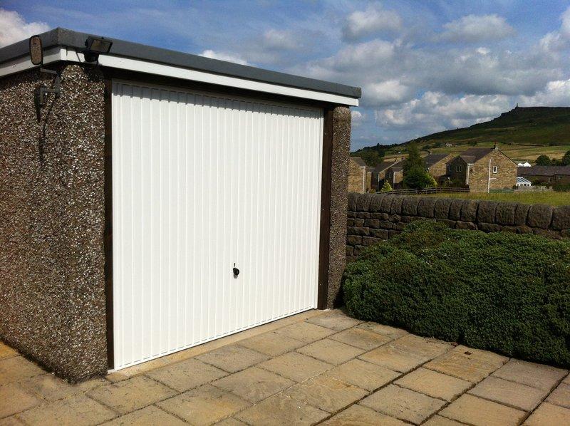 Abi Garage Doors Limited Garage Door Repairs And Installation In
