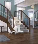 Square thumb stairlift image 2