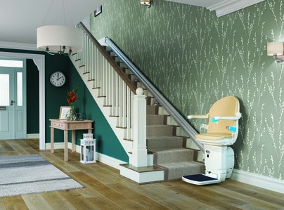 Primary thumb stairlift image 5