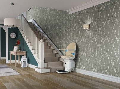 Primary thumb stairlift image 7