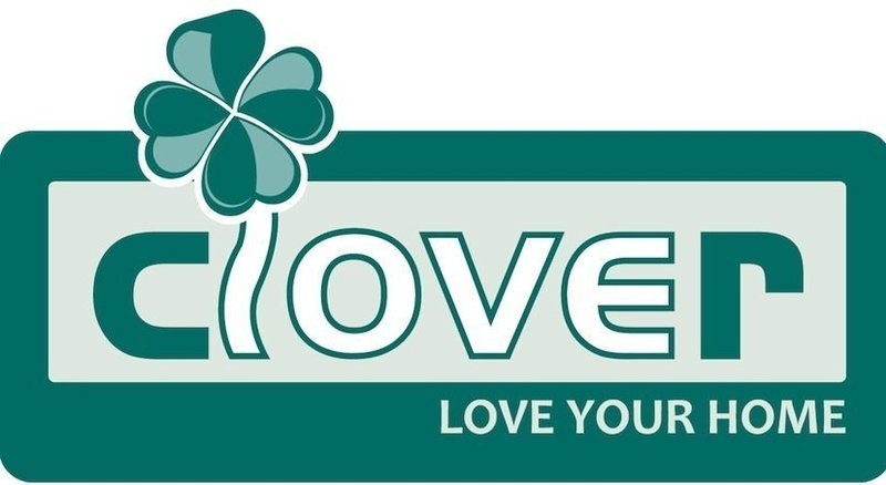 Gallery large clover logo 2