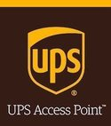 Square thumb ups access point