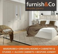Profile thumb furnish logo and pic