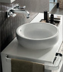 Square thumb designer bathroom 15