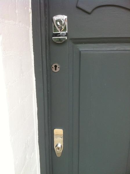 Alexandra Locksmiths Ltd Locksmiths In Winchmore Hill